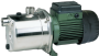 DAB JETINOX 132M Stainless Steel Self Priming Pump
